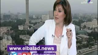 وائل لطفي: أمن الخليج رسالة متكررة في خطابات الرئيس السيسي..فيديو