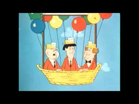 Three Stooges Big Wind Bag
