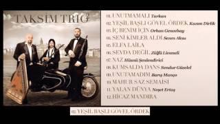 Taksim Trio - Yeşil Başlı Gövel Ördek