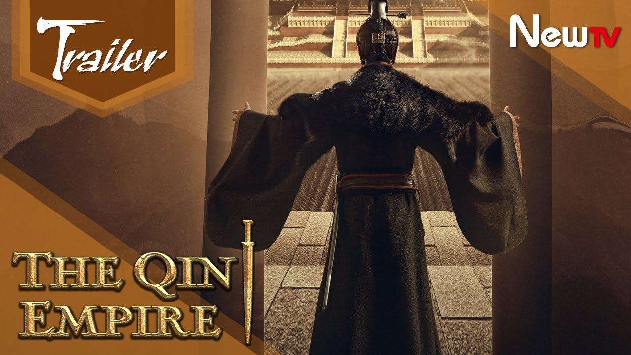 Qin Dynasty Epic (2020)