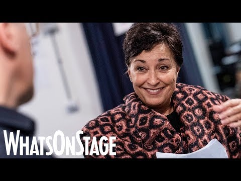 Gypsy At The Royal Exchange | Ria Jones And Jo Davies Interviews