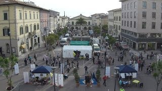 2014 - Lions Club Cecina - Lions in Piazza