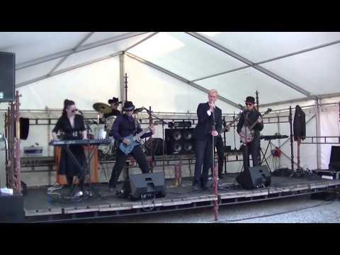 Gormogons - Mr Boogeyman - Hörby Kulturkalas 2014