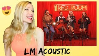 Little Mix Best Live Acoustic Vocals Performances Musician 39 s Reaction Review Part 2.mp3