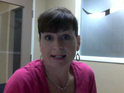Cindy Carroll Ottawa Makeover Project Application video