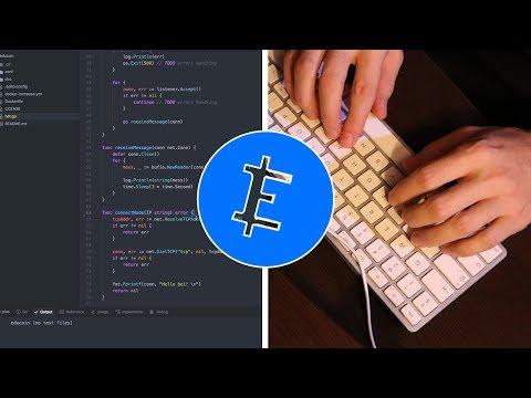 [REUPLOAD] Créer une cryptomonnaie