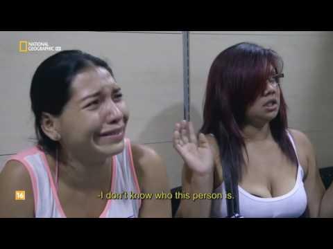 Alerta aeropuerto, Colombia - 02x05 - Episodio 5