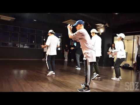 KELVIN LAM | STUDIODANZ | URBAN DANCE | OPEN CLASS | 7 YEARS - LUKAS GRAHAM