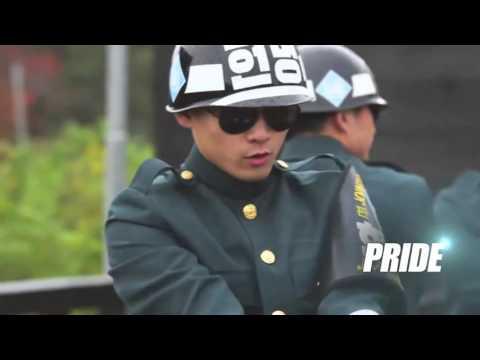 Вооружённые Силы Республики Корея в Полной Боевой Готовности