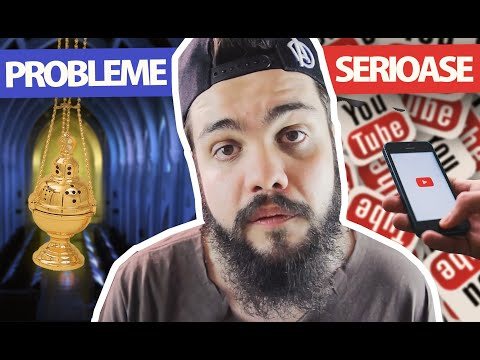 PROST INFORMATI! feat. Catedrala Umilirii & YouTUBE in Pericol