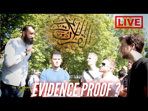 2/2 PROPHECIES AS PROOF OF THE PROPHETHOOD OF PROPHET MOHAMMED ﷺ BR SUBOOR