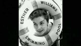 Movie Legends - Esther Williams