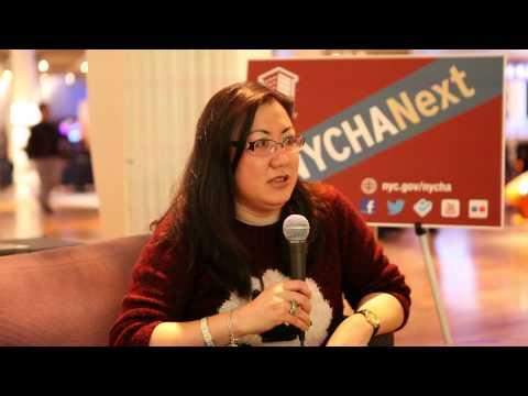 Internet Week with Lisa Chau