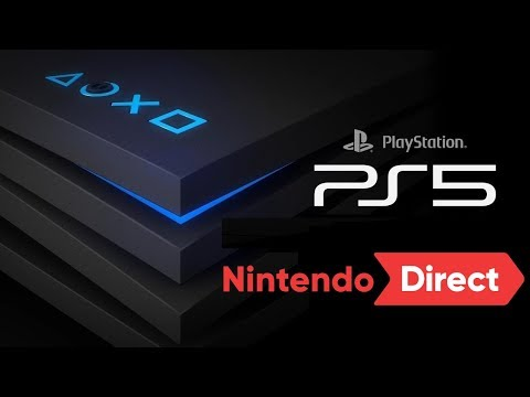 PS5 Reveal Date Delay   Animal Crossing Microtransactions   Nintendo Direct   PS5 Microtransactions