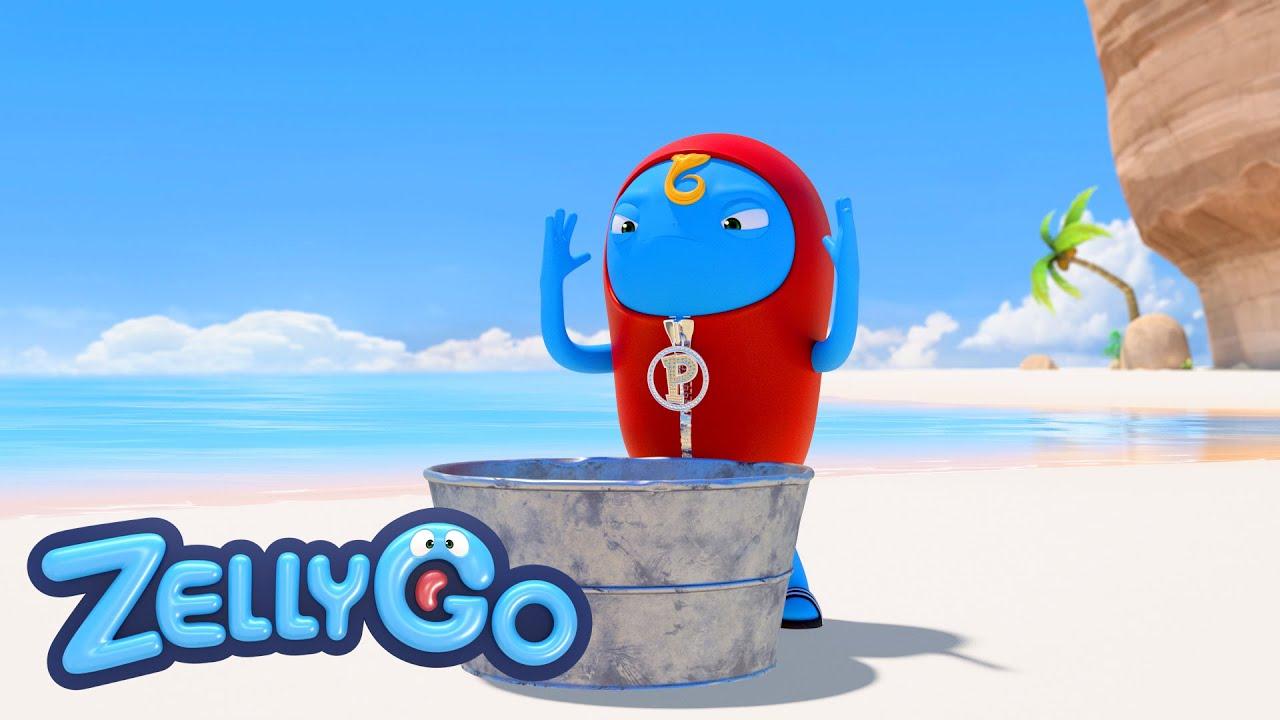 ZELLYGO - Live Broadcast | HD Full Episodes | Funny Cartoons for Children |Cartoons for Kid