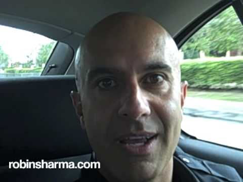 The 6 Rules for Superior Energy and Fitness | Robin Sharma