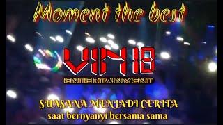 Download DUGEM THE BHEST VIN 18 LIKA DI SINI || DJ BENCANA NEGRI SPECIAL DJ UDIN