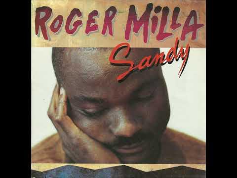 Sandy - Roger Milla [1991 Folk]