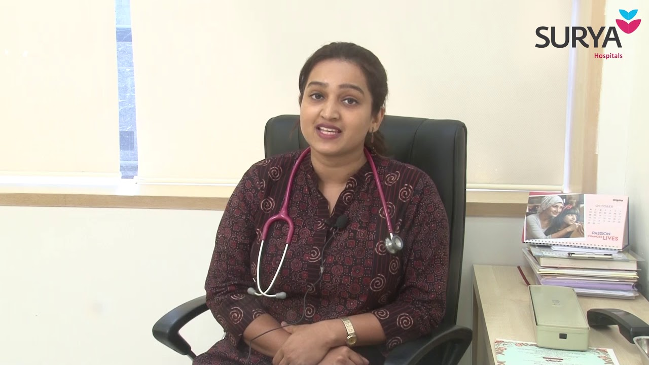 1 Super Specialty Hospitals in Mumbai for Women and Children – Surya