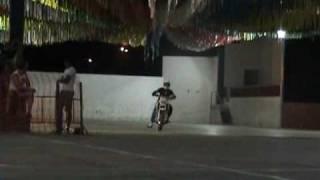 1º campeonato de wheeling Ubaíra