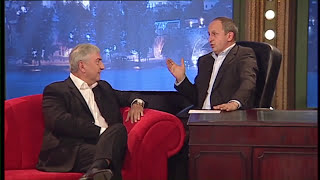 1. Miroslav Donutil - Show Jana Krause 24. 9. 2010