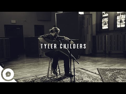 Tyler Childers - White House Road   OurVinyl Sessions