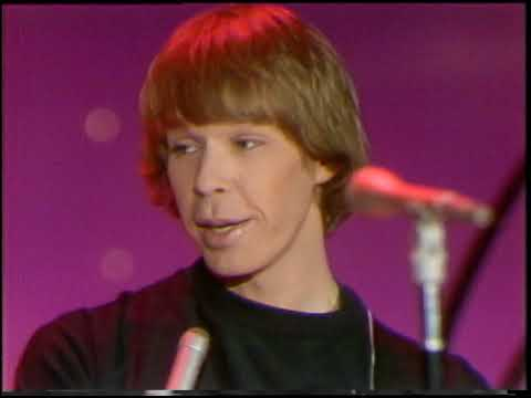American Bandstand 1980- Interview 20:20