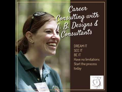 Career Consulting with A. B. Designs & Consultants