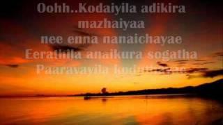 Aadukalam-Ayayoo lyrics
