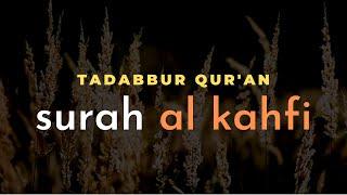 Tadabbur Daily Al Kahfi - ASMR Relaxation Sleep