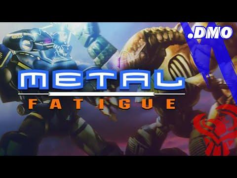 Metal Fatigue.DMO ◄ Royal Phoenix Gaming  