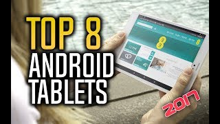 ▶️ Best Android Tablets in 2017!