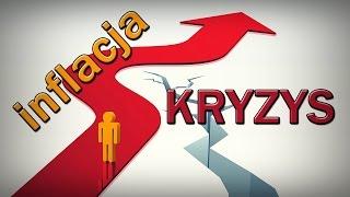 Kryzys i straszak inflacji - Ekonomia dla każdego #26