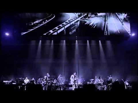 福山雅治 ながれ星 WE'RE BROS TOUR 2009 道標