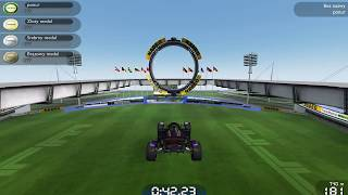 New Game Breaking Trick in Trackmania!