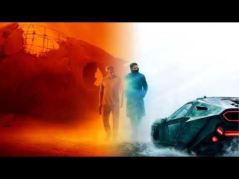 Lauren Daigle - Almost Human (Blade Runner 2049 OST)