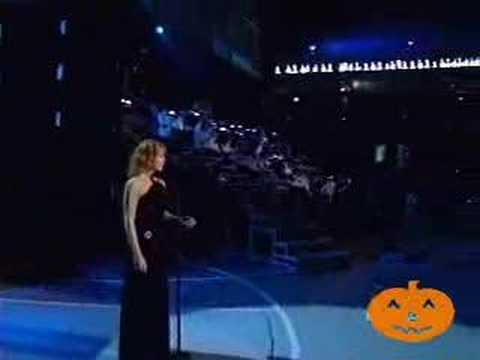 Reba McEntire - If I Had Only Known - Oklahoma Tribute