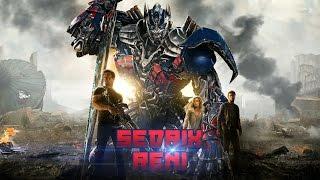 Озвучили: Sedrix & Reni   Трансформеры 5 - Последний Рыцарь   Русский Трейлер [дубляж] (2017)