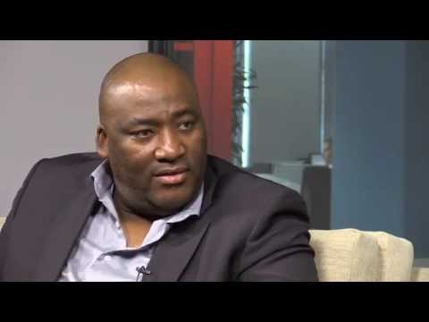 McKenzie: 'Julius Malema is the biggest threat this country has ever faced'