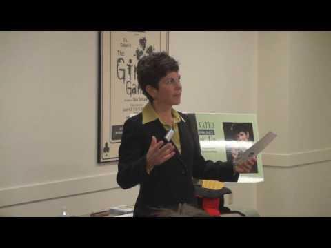 presentation in english topic familiarity