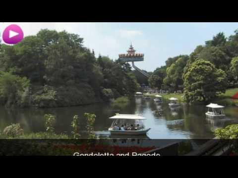 Efteling Wikipedia travel guide video. Created by http://stu