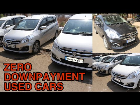Zero Downpayment Cars | ILLUSION CARS Pre Ownend Car Buying And Selling | Used Cars In Navi Mumbai