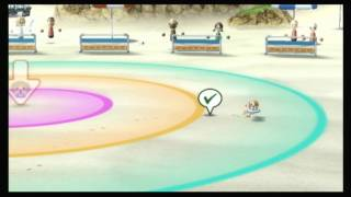 Classic Game Room HD - Wii SPORTS RESORT review Pt1