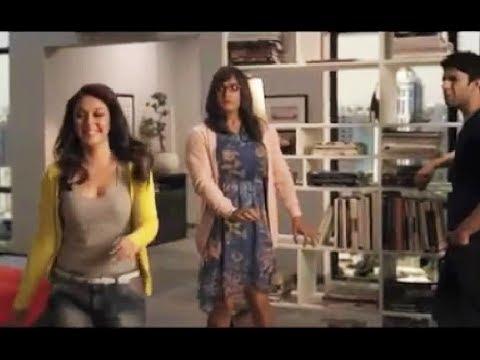 ▶ Aamir Khan Best TV Ads Commercial | Girl Role | TVC Episode Part 94