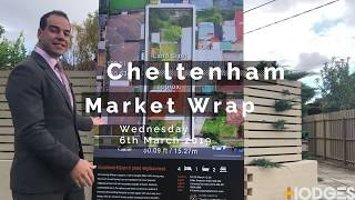 Cheltenham Market Wrap 3192 – Wednesday 6th March 2019