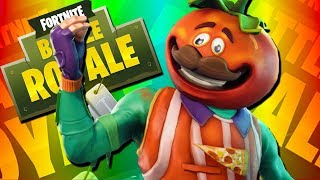 AC130 ABOVE!! - Fortnite FUNNY MOMENTS with The Crew!