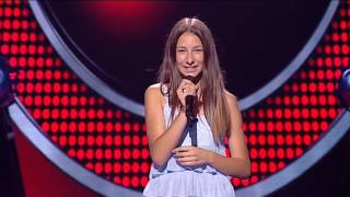 Marta Costa - One and Only - The Voice Kids