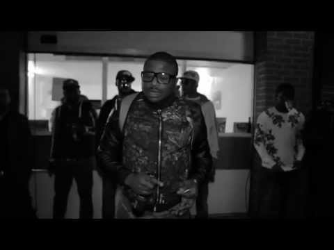 Gappy Ranks - Carpenter [Official Video 2014]