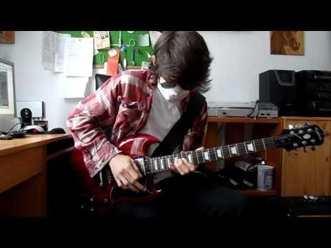 Buckethead - Nottingham lace (MaroMaro cover)