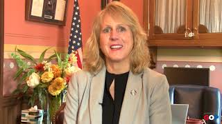 Sen. LaSata: Agriculture Day is March 23!